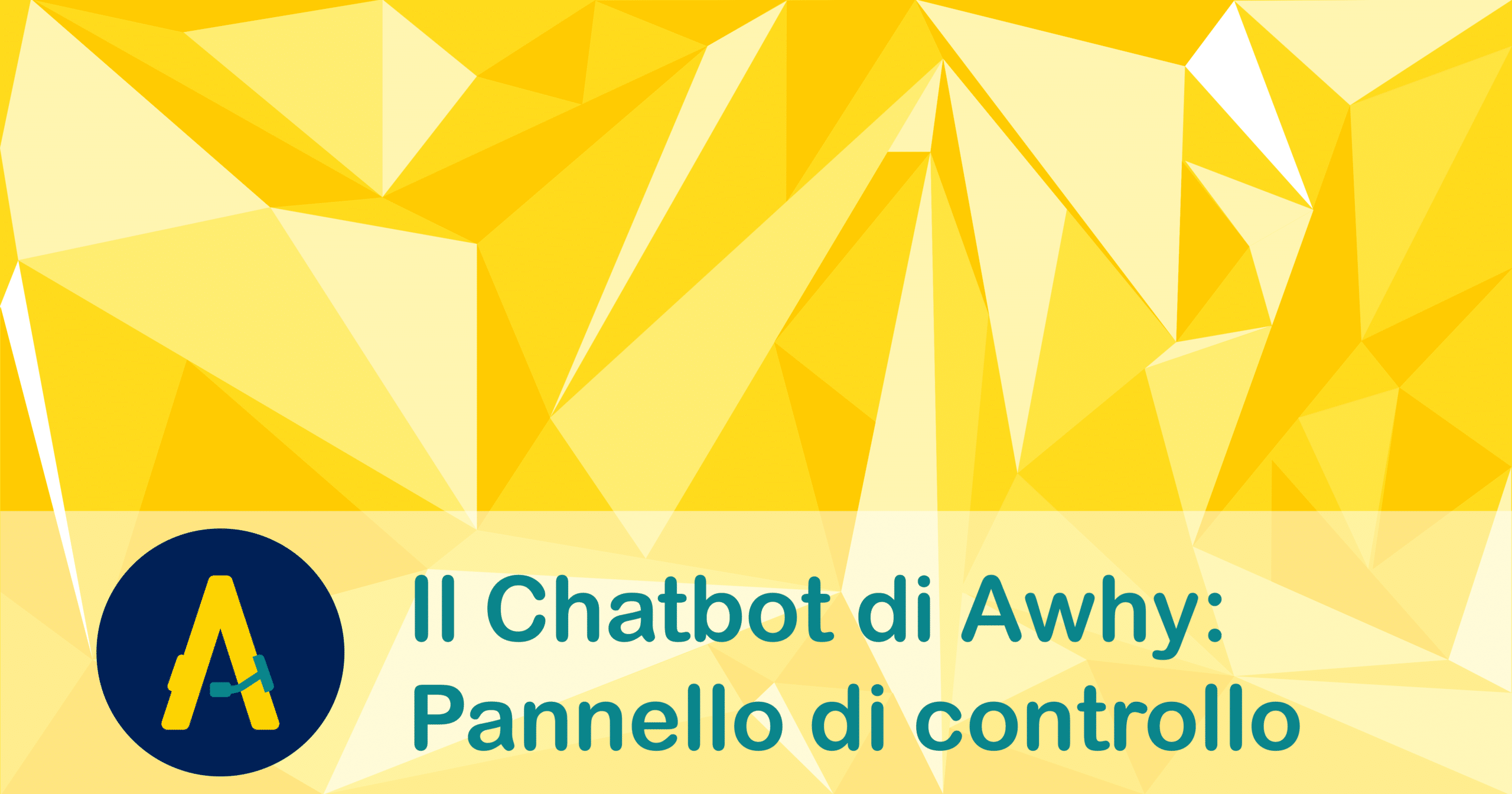 Il Chatbot di Awhy